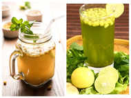 How to make Jaljeera and why it is the healthiest summer drink