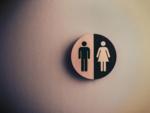 Does coronavirus spread from sharing a washroom