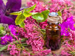 Try aromatherapy for better sleep