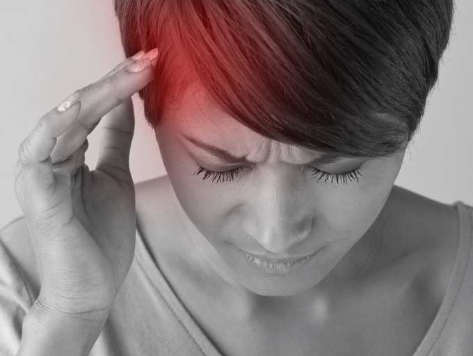 Get rid of your migraine pain with the help of this simple ingredient | The  Times of India