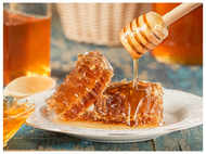 What is raw honey and how is it different from regular honey