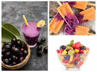 Easy Jamun recipes you can't afford to miss this summer