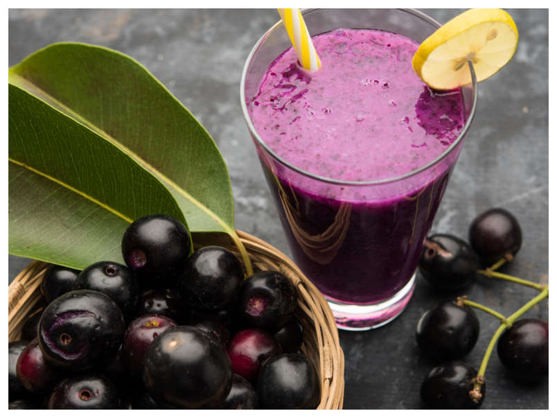 Easy Jamun Recipes You Can T Afford To Miss This Summer The
