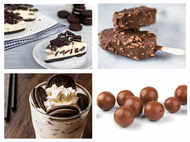 5 easy recipes you can make with Oreo biscuits