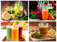 Boost your heart health naturally with these healthy beverages