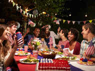 8 classic food traditions of 4th of July and how they began