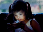 Implement a strict rule for gadgets and screen time