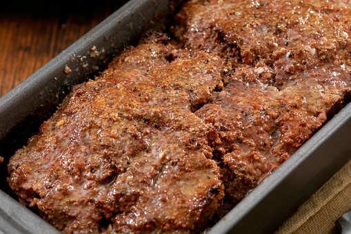Skillet Meatloaf