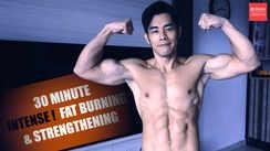 30 Minute Fat-Burning & Strengthening Vol 1