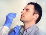 ​What is the swab test (RT-PCR)