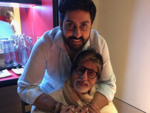 ​Abhishek Bachchan ​has also tested positive