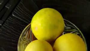 Benefits of citrus fruits
