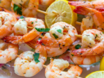 ​China says shrimp packages tested positive for coronavirus