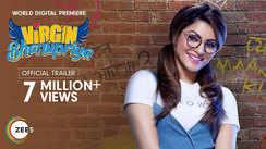 'Virgin Bhanupriya' Trailer: Urvashi Rautela, Rumana Molla, Gautam Gulati starrer 'Virgin Bhanupriya' Official Trailer