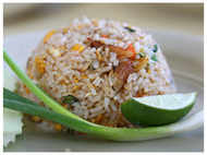 Could leftover rice give you food poisoning?
