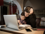 Working mothers are bearing the MOST brunt of the pandemic. Here is what you can do
