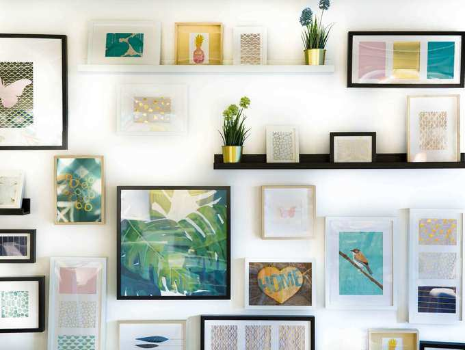 Image result for Give Your Walls Some Amazing Makeover