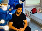 The Kapil Sharma Show: Kapil Sharma resumes shoot, gets ready for the show