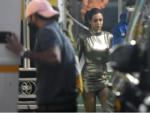 Malaika Arora resumes shoot