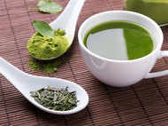 Foods with green tea extract may reduce risk of highly contagious virus