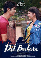 Dil Bechara - Hindi Movies