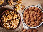 Walnuts vs. almonds: Which is healthier?