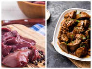 Are chicken livers good for your health?
