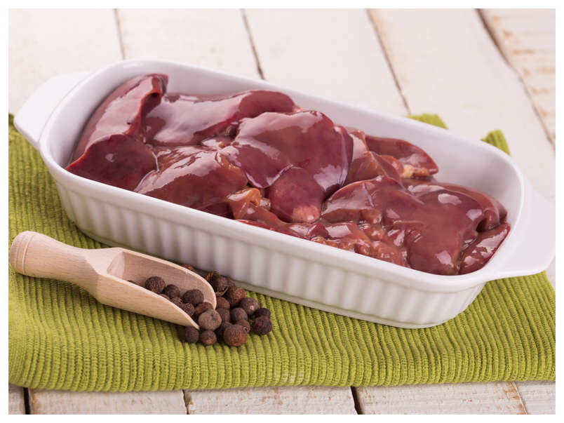 Chicken Liver Health Benefits Is Chicken Liver Good For Your Health
