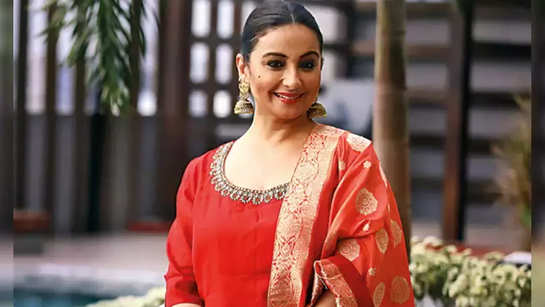 It is ok to talk about mental health, I battled depression for a year and came out of it, says Divya Dutta