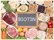 Foods rich in Biotin and the best way to consume them