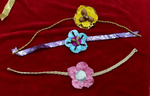 Rakhis now themed on masks