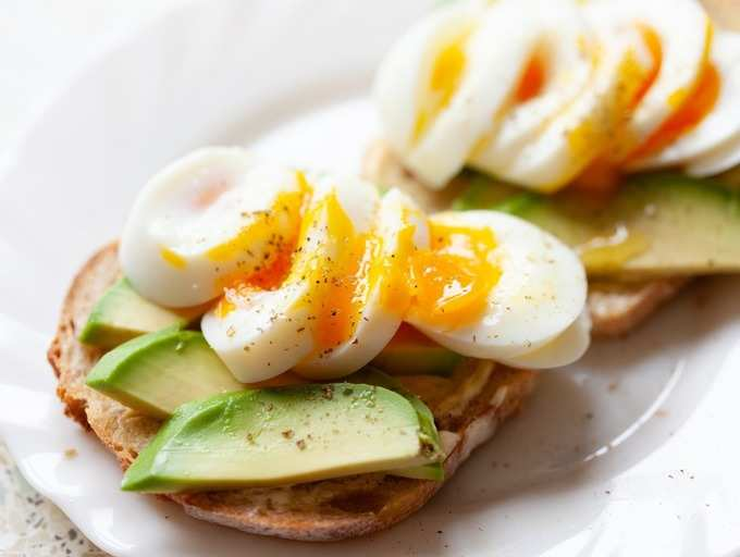 WEIGHT LOSS WITH BOILED EGG DIET