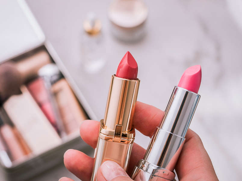 5 different ways to use your lipstick | The Times of India