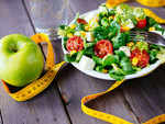 What is a low-fat diet?