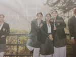 Another one from Taapsee's school days