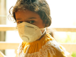 Kids under the age of five may carry high levels of virus, says a new study
