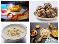 Rakhi 2020: 6 best guilt-free recipes for Raksha Bandhan