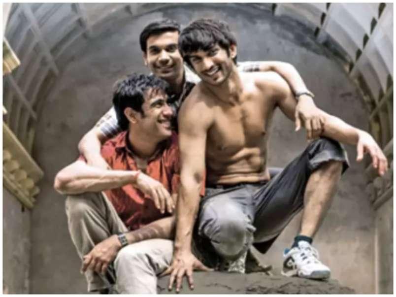 Happy Friendship Day 2020 Zindagi Na Milegi Dobara To Kai Po Che Bollywood Movies On Trios The Times Of India