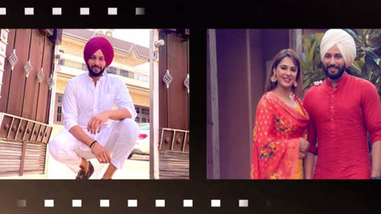 Friendship's Day Exclusive! Check out the fun of Pollywood's BFF trio Mandy Takhar, Jobanpreet Singh and Wamiqa Gabbi