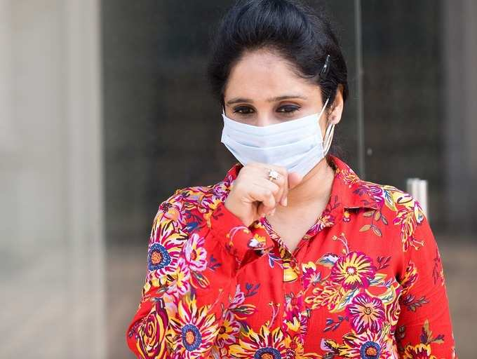 Coronavirus symptoms: Can you actually recognise a COVID cough? Is it  dangerous? | The Times of India