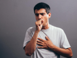 What is a dry cough