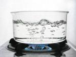 Boiling water kills COVID-19 immediately