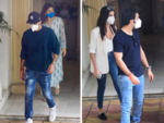 Alia Bhatt and Tara Sutaria join in