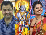 Subodh Bhave, Prajakta Mali and other Marathi TV actors send out best wishes on Ram Mandir Bhumi Pujan day