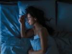 Follow a set sleeping schedule