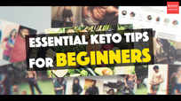 Essential Keto tips for beginners