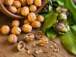 Other health benefits of walnuts