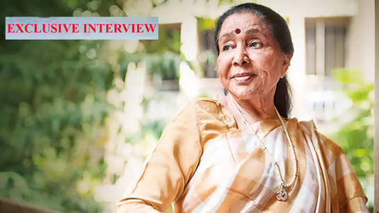 Asha Bhosle's EXPLOSIVE INTERVIEW ON What Ails Today's Music Industry