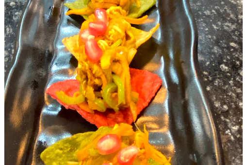 Azaadi Ke Flavours Nachos