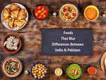 Foods that blur difference between Indian and Pakistani cuisine